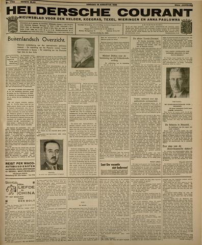 Heldersche Courant 1936-08-18