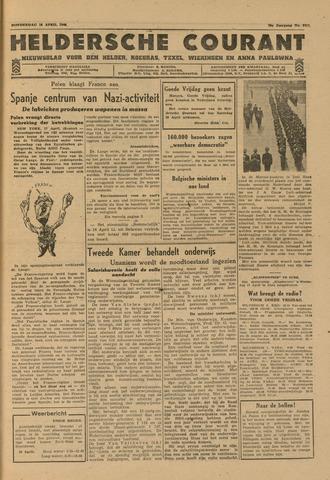 Heldersche Courant 1946-04-18