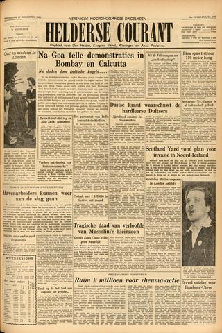 Heldersche Courant 1955-08-17