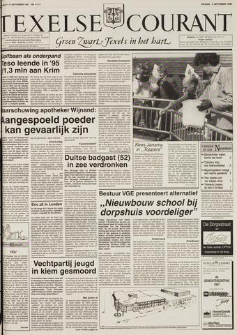 Texelsche Courant 1996-09-06