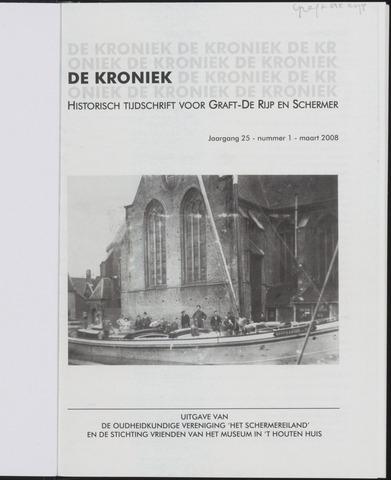De Kroniek : Graft-de Rijp en Schermer 2008-03-01