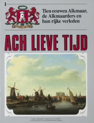 Ach Lieve Tijd Alkmaar 1987-09-01
