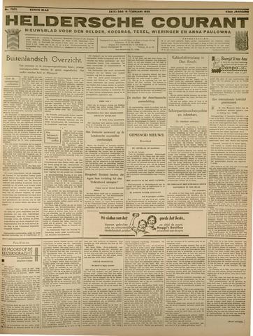 Heldersche Courant 1935-02-16