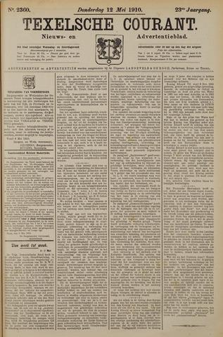 Texelsche Courant 1910-05-12