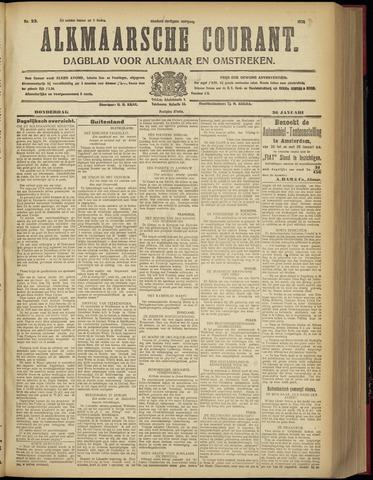 Alkmaarsche Courant 1928-01-26
