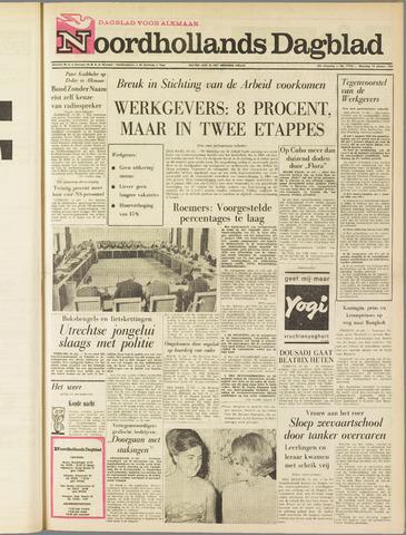 Noordhollands Dagblad : dagblad voor Alkmaar en omgeving 1963-10-14