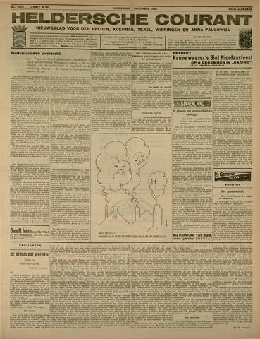 Heldersche Courant 1932-12-01