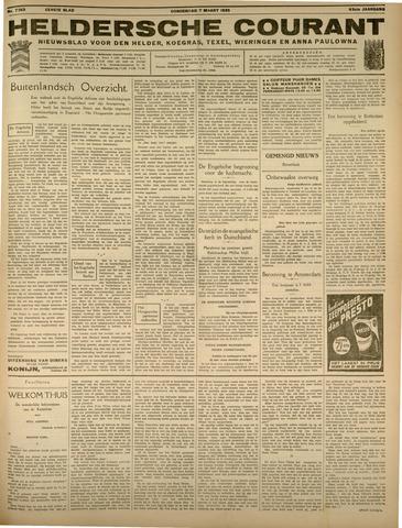 Heldersche Courant 1935-03-07