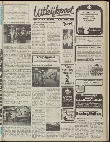 Uitkijkpost : nieuwsblad voor Heiloo e.o. 1981-02-18