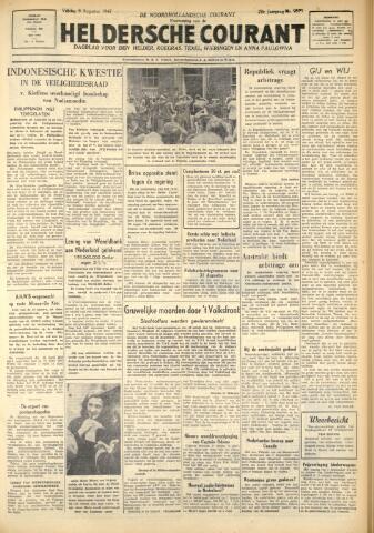 Heldersche Courant 1947-08-08