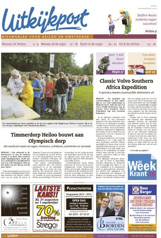 Uitkijkpost : nieuwsblad voor Heiloo e.o. 2012-08-29