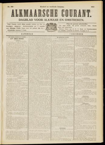 Alkmaarsche Courant 1912-12-07