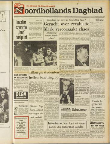 Noordhollands Dagblad : dagblad voor Alkmaar en omgeving 1969-05-08