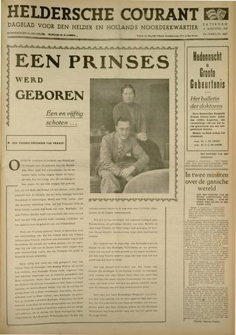Heldersche Courant 1939-08-05
