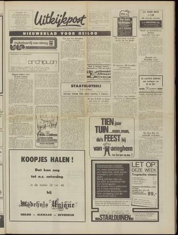 Uitkijkpost : nieuwsblad voor Heiloo e.o. 1975-01-29