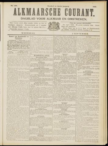 Alkmaarsche Courant 1908-09-02