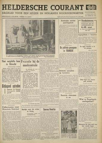 Heldersche Courant 1941-02-13