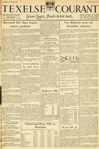Texelsche Courant 1960-12-14