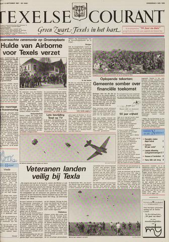 Texelsche Courant 1995-05-05