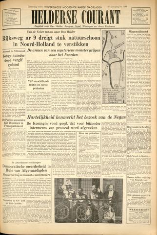 Heldersche Courant 1954-11-04