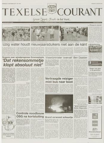 Texelsche Courant 2009-01-06