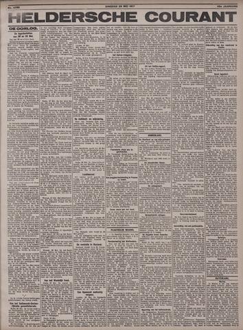 Heldersche Courant 1917-05-29