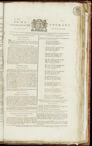 Alkmaarsche Courant 1825-01-19