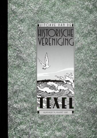 Uitgave Historische Vereniging Texel 2005-03-01