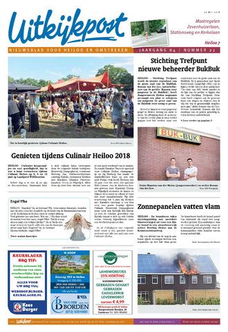 Uitkijkpost : nieuwsblad voor Heiloo e.o. 2018-05-30