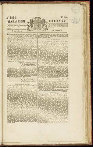 Alkmaarsche Courant 1844-08-26