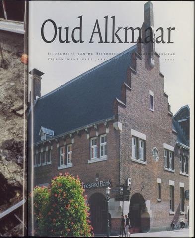 Oud Alkmaar 2001-09-01