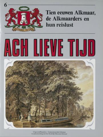 Ach Lieve Tijd Alkmaar 1988-02-01