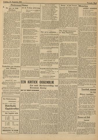 Heldersche Courant 1941-08-22