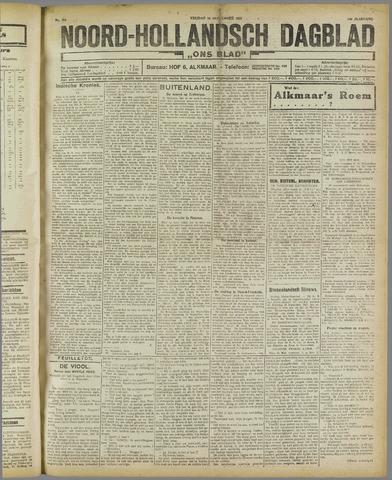 Ons Blad : katholiek nieuwsblad voor N-H 1921-09-16