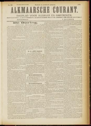 Alkmaarsche Courant 1915-12-02