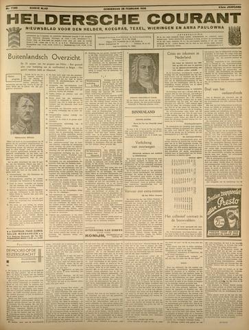 Heldersche Courant 1935-02-28