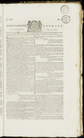 Alkmaarsche Courant 1836-05-16