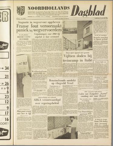 Noordhollands Dagblad : dagblad voor Alkmaar en omgeving 1960-01-06