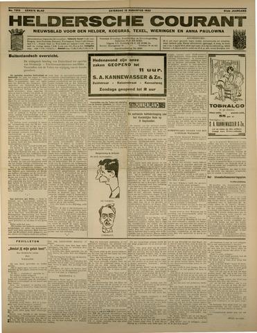 Heldersche Courant 1933-08-12