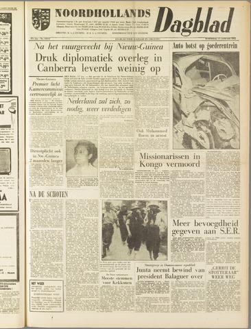 Noordhollands Dagblad : dagblad voor Alkmaar en omgeving 1962-01-17