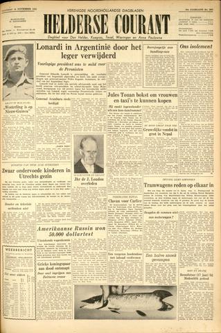 Heldersche Courant 1955-11-14