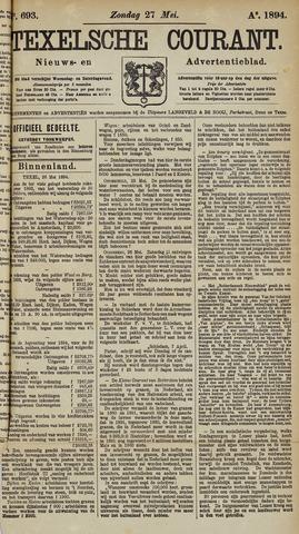 Texelsche Courant 1894-05-27
