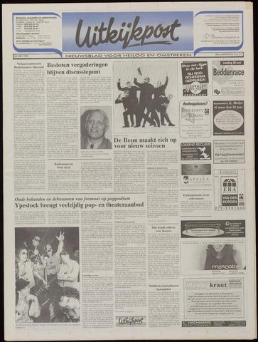 Uitkijkpost : nieuwsblad voor Heiloo e.o. 1999-05-26