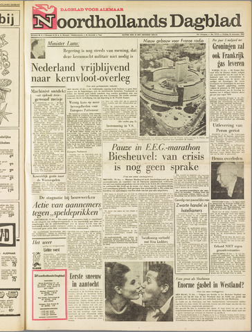 Noordhollands Dagblad : dagblad voor Alkmaar en omgeving 1963-12-13