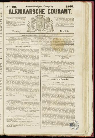 Alkmaarsche Courant 1860-07-15