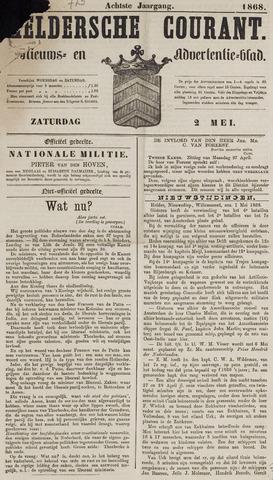Heldersche Courant 1868-05-02