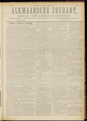 Alkmaarsche Courant 1916-02-15
