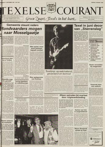 Texelsche Courant 1996-03-19