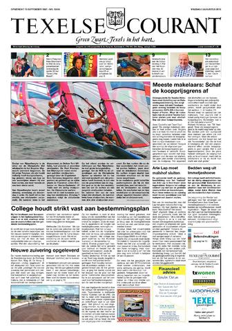 Texelsche Courant 2012-08-03