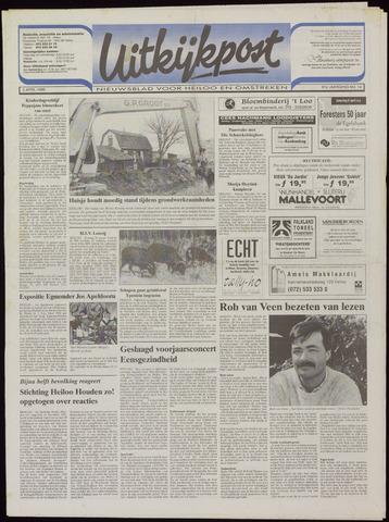Uitkijkpost : nieuwsblad voor Heiloo e.o. 1996-04-03